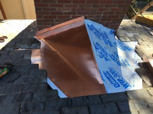 Slate Roof Repair, Atlanta