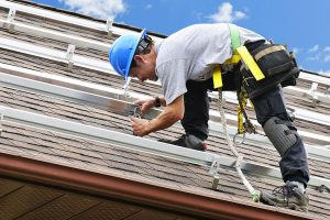 Professional Roofers, Atlanta